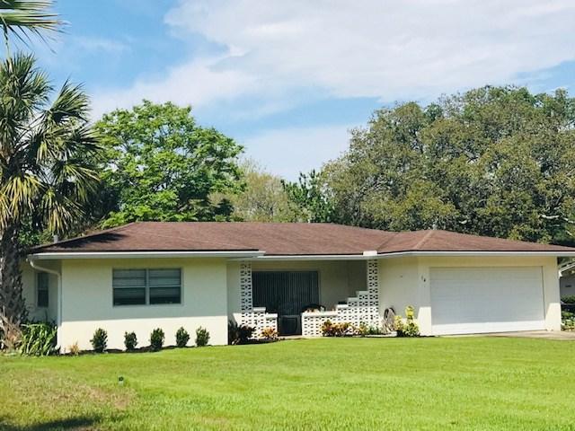 14 Coquina Blvd, St Augustine Beach, FL 32080 (MLS #186272) :: Tyree Tobler | RE/MAX Leading Edge