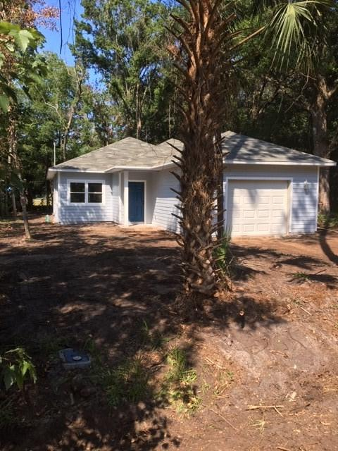 154 Gilbert Street, St Augustine, FL 32084 (MLS #187488) :: Tyree Tobler   RE/MAX Leading Edge