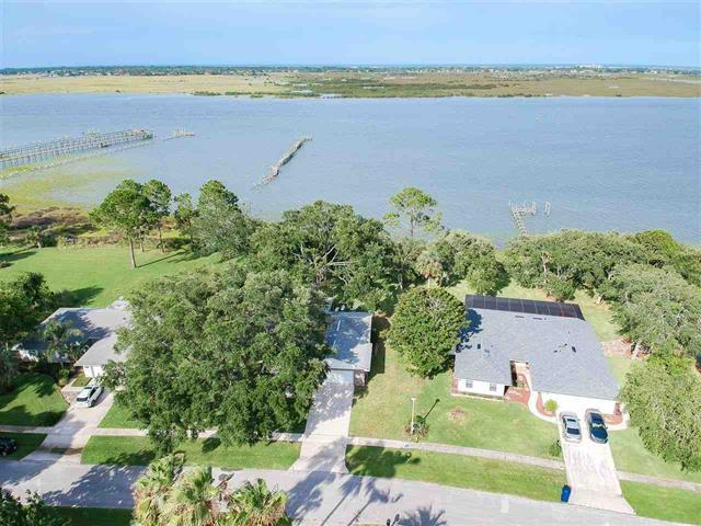 966 Alcala Drive, St Augustine, FL 32086 (MLS #187968) :: Tyree Tobler | RE/MAX Leading Edge
