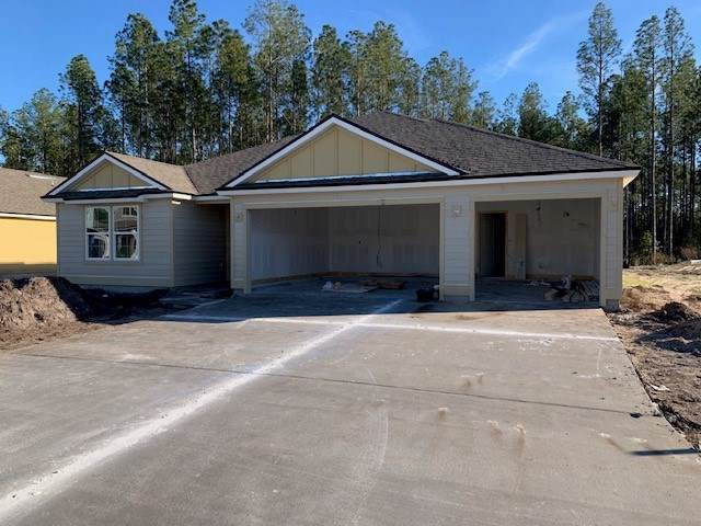 285 Queen Victoria Ave, St Johns, FL 32259 (MLS #192502) :: The Haley Group