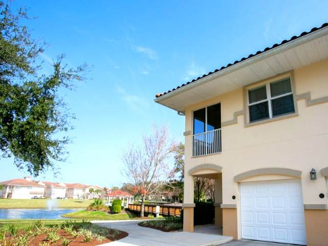 200 S Riverview Bend #921, Palm Coast, FL 32137 (MLS #193194) :: Bridge City Real Estate Co.