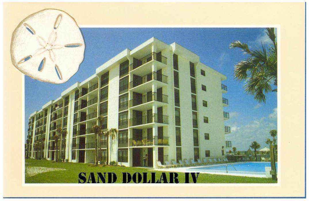 8090 A1a South Sand Dollar 4 #306 - Photo 1