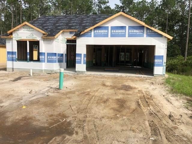 107 Osprey Landing Ln, St Augustine, FL 32092 (MLS #195972) :: Memory Hopkins Real Estate