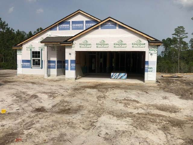 79 Osprey Landing Ln, St Augustine, FL 32092 (MLS #195981) :: Memory Hopkins Real Estate