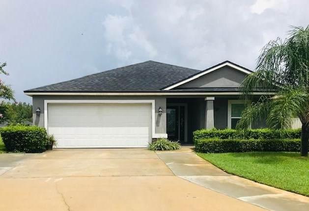 147 Patriot Ln, Elkton, FL 32033 (MLS #197285) :: Memory Hopkins Real Estate