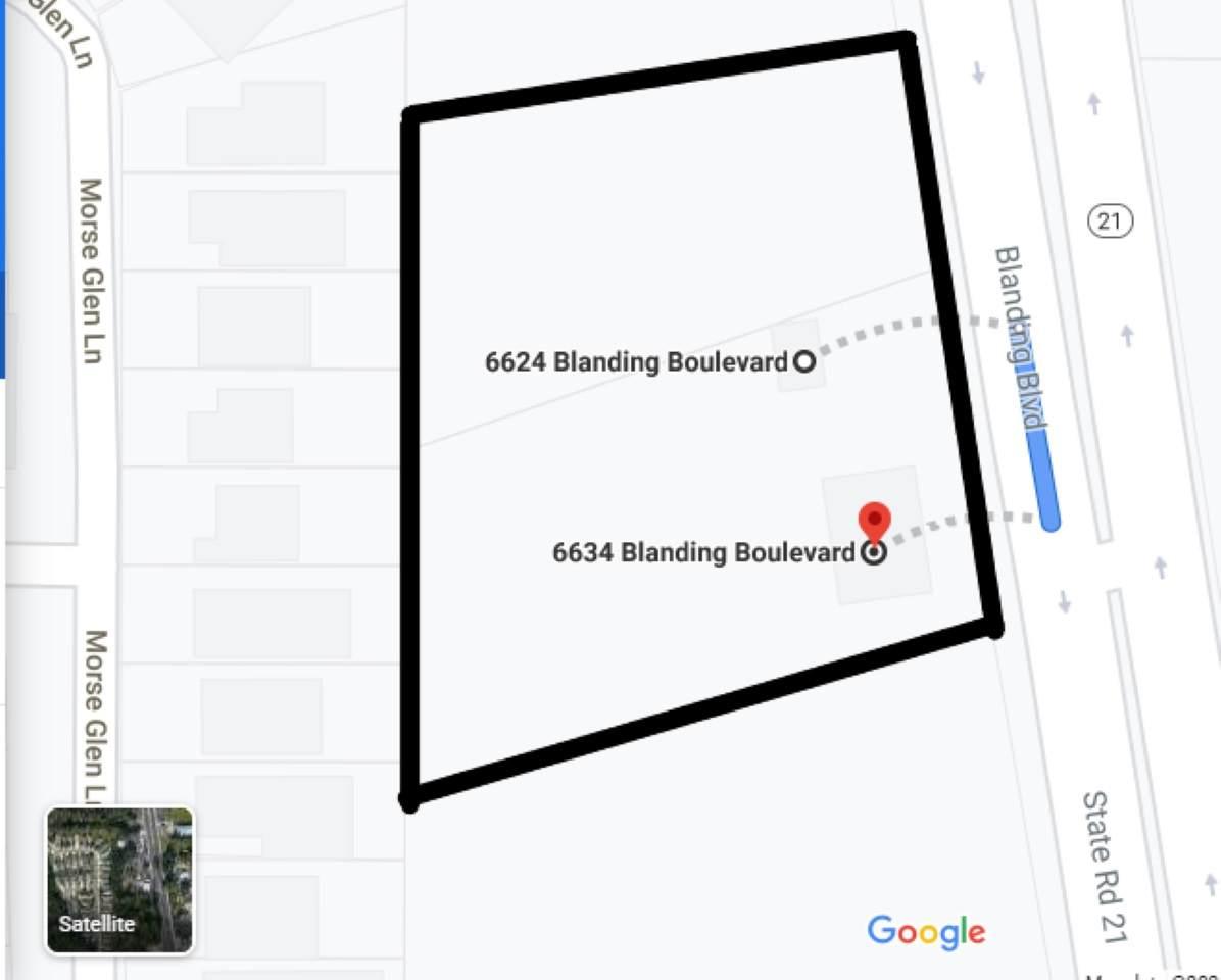 6634 Blanding Blvd - Photo 1