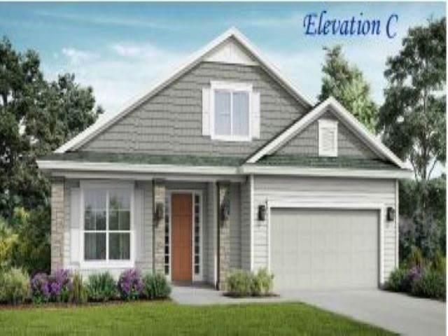 91 Daniel Creek Ct #21, St Augustine, FL 32095 (MLS #197506) :: Bridge City Real Estate Co.