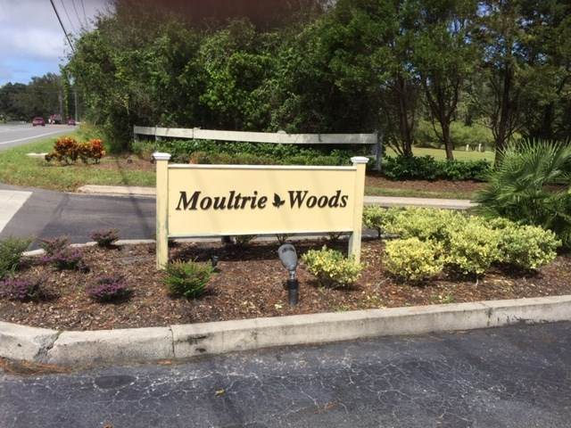 1 Moultrie Creek Cir, St Augustine, FL 32086 (MLS #198826) :: Better Homes & Gardens Real Estate Thomas Group