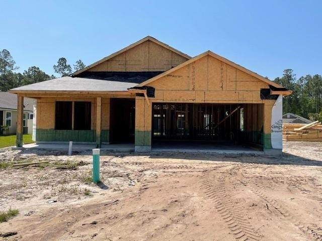 79 Egrets Landing Ln, St Augustine, FL 32092 (MLS #212981) :: Endless Summer Realty