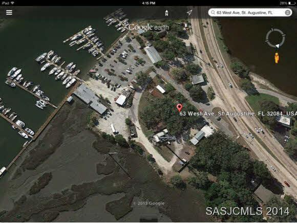 63 & 65 West Ave, St Augustine, FL 32084 (MLS #147728) :: St. Augustine Realty