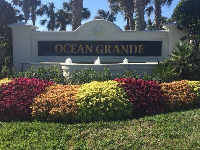 201 S Ocean Grande Drive #106, Ponte Vedra Beach, FL 32082 (MLS #174738) :: St. Augustine Realty