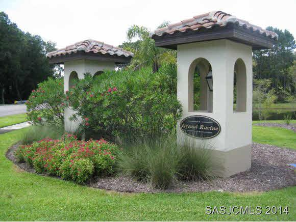 110 Canyon Trail, St Augustine, FL 32086 (MLS #175106) :: Memory Hopkins Real Estate