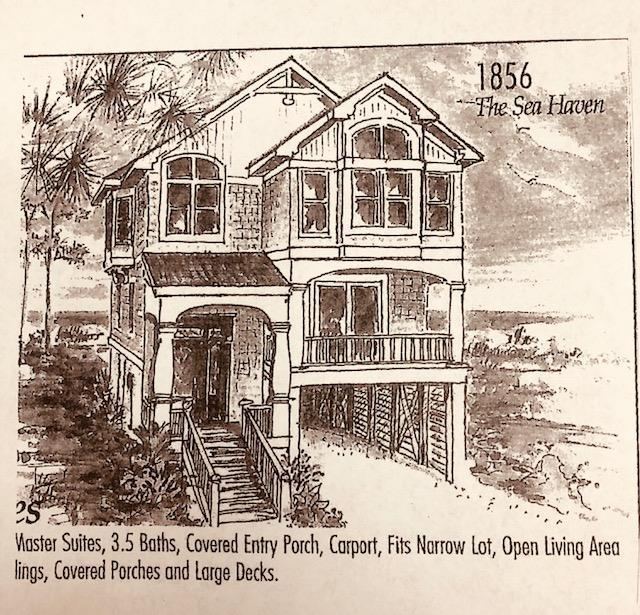 San Juan Street, St Augustine Beach, FL 32080 (MLS #175192) :: 97Park