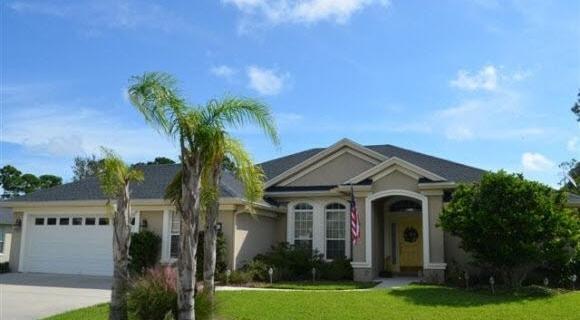 116 Long Branch Way, St Augustine, FL 32086 (MLS #175962) :: Memory Hopkins Real Estate