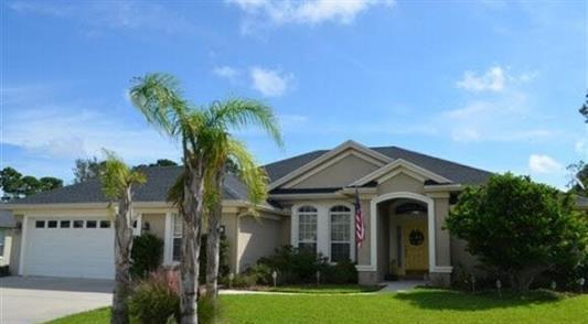 137 Needle Palm Drive, St Augustine, FL 32086 (MLS #175980) :: 97Park