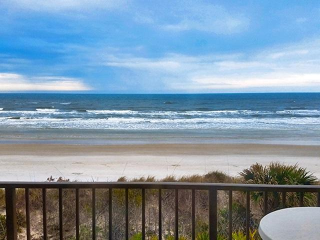 8550 A1a South #259, St Augustine, FL 32080 (MLS #176654) :: Memory Hopkins Real Estate