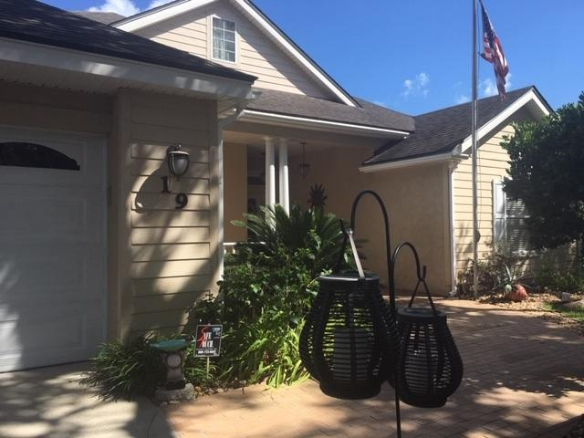 19 Magnolia Dunes Circle, St Augustine, FL 32080 (MLS #182356) :: Tyree Tobler | RE/MAX Leading Edge
