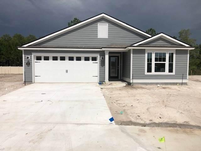 69 Osprey Landing Ln, St Augustine, FL 32092 (MLS #195978) :: Memory Hopkins Real Estate