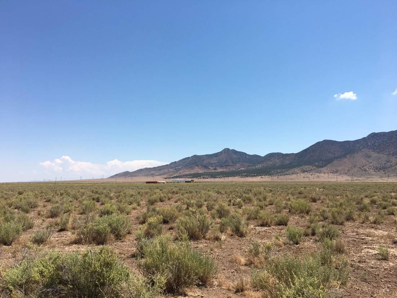 50 Acres 1400 E, Broken Spur Ranch - Photo 1