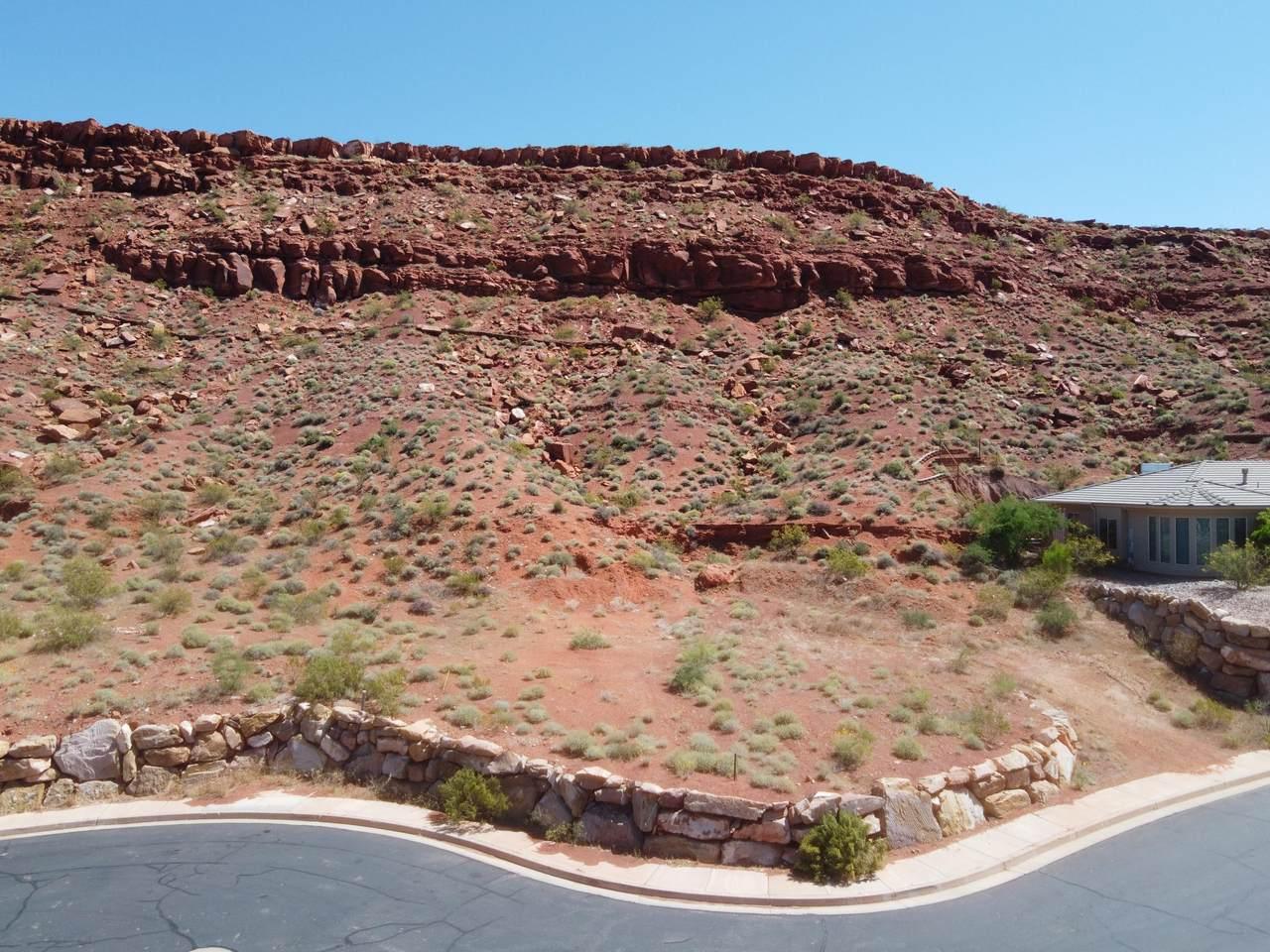 Cascade Canyon Dr - Photo 1