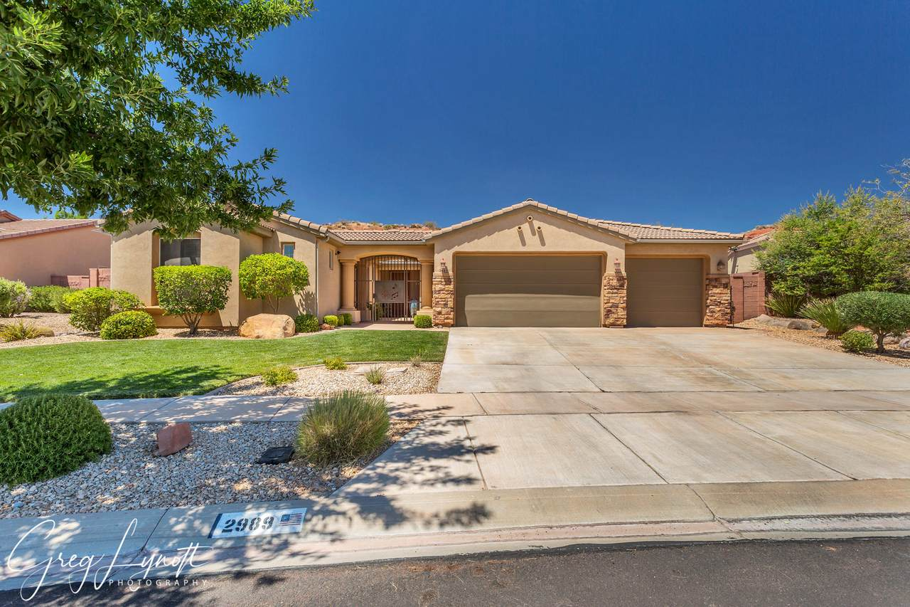 2989 Autumn Rose Dr - Photo 1