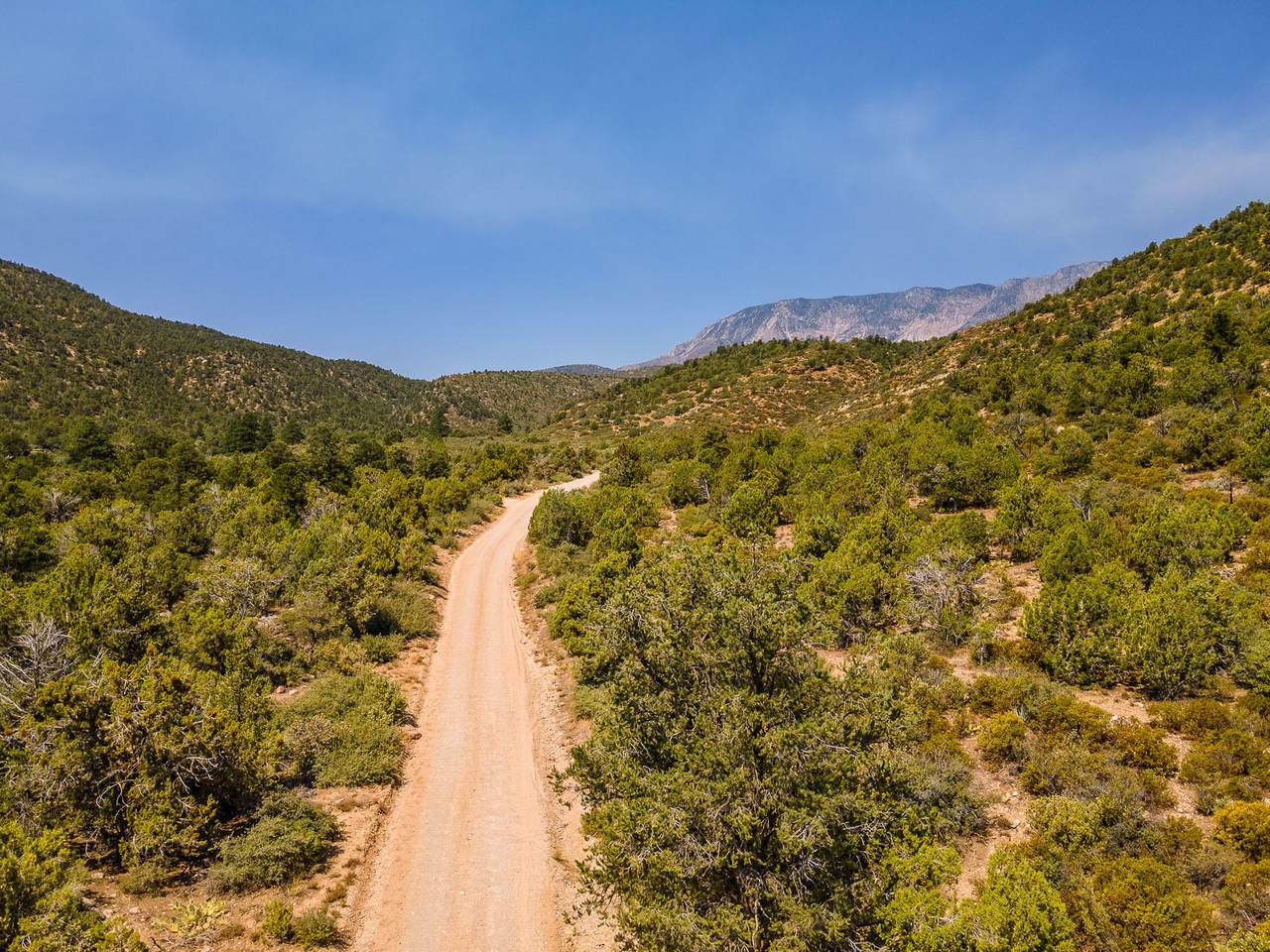 60 Acres in Hurricane Valley - Photo 1