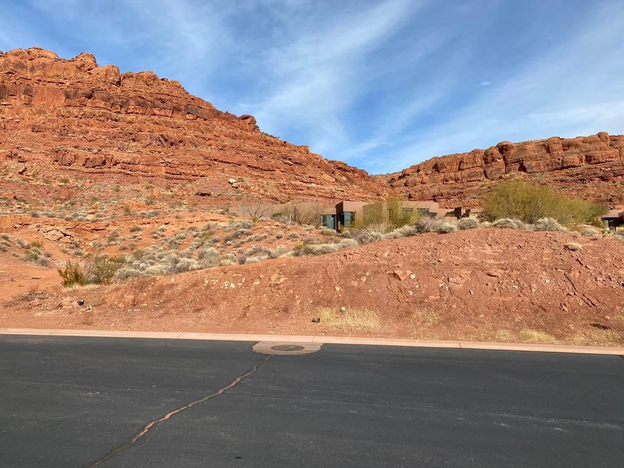 Entrada Trail - Photo 1