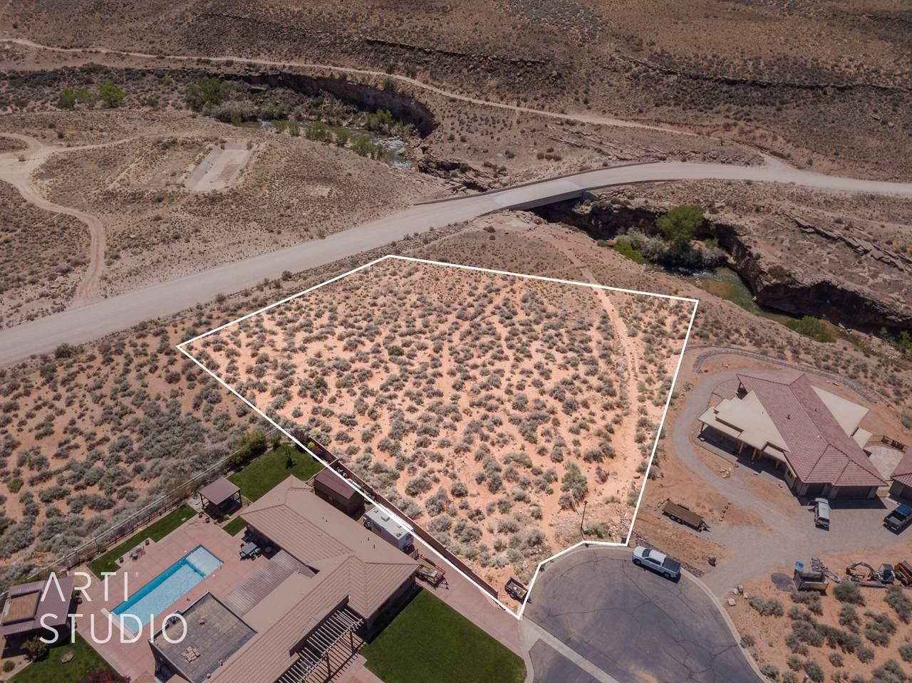 Desert Gardens 29 - Photo 1
