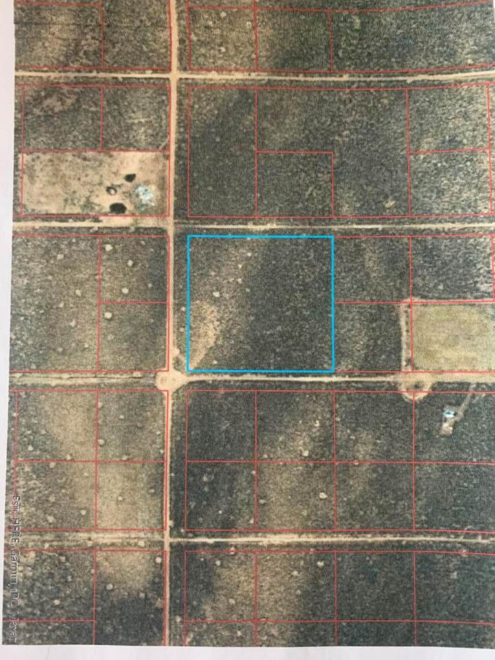 4.38 Acres Valley Ranchos Unit 1 - Photo 1