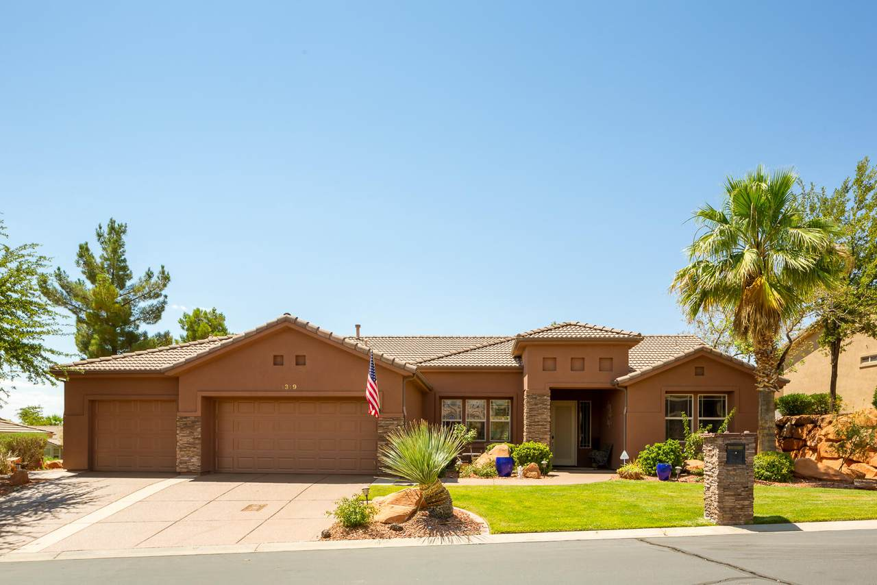 1319 Red Butte Dr - Photo 1