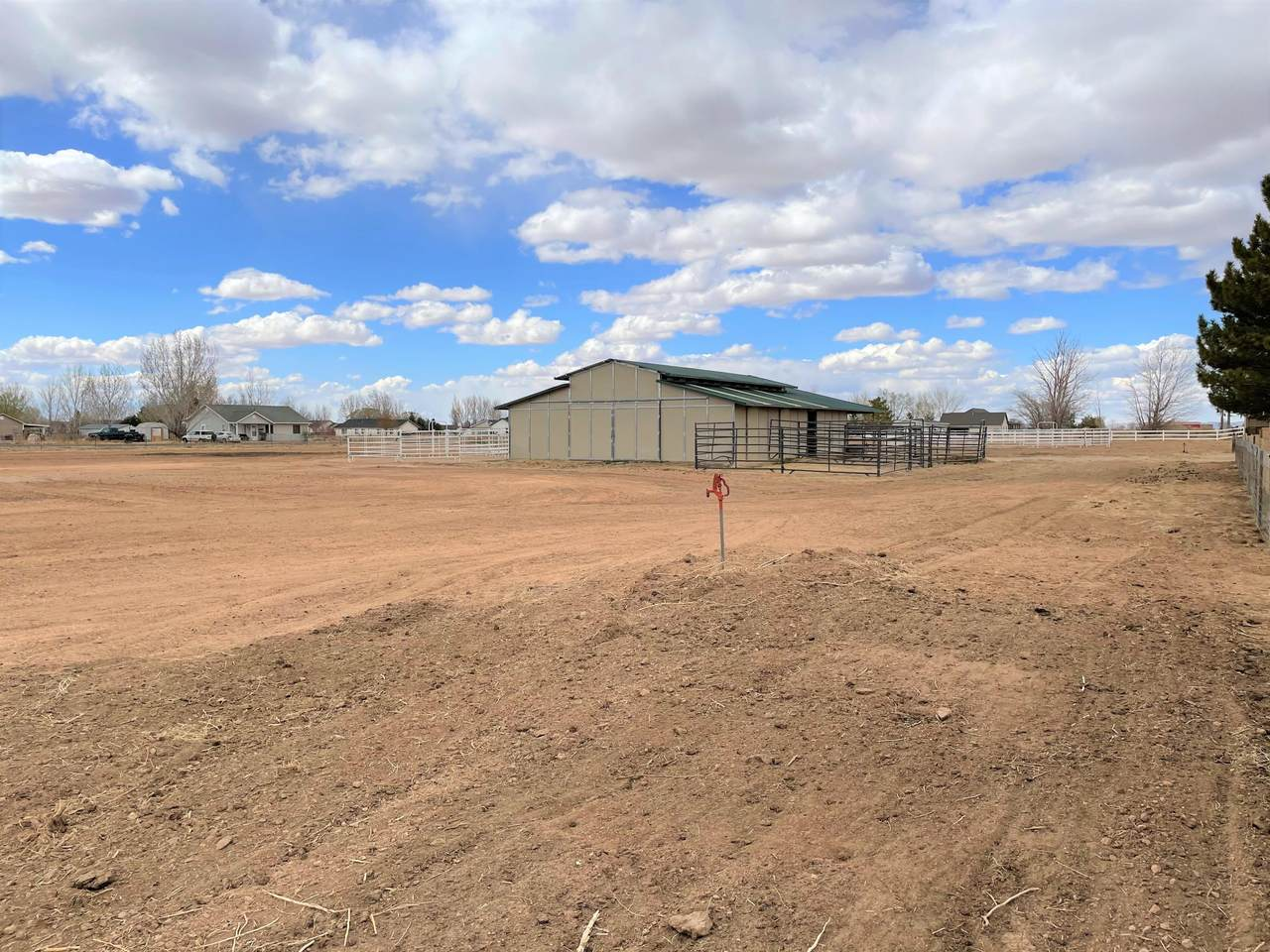 3.87 Acres 5300 N (Old Meadow Ln) - Photo 1