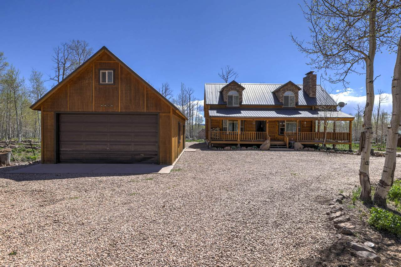 4419 Right Hand Canyon Rd - Photo 1