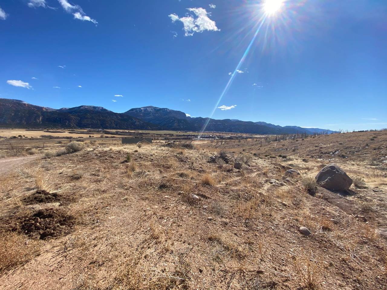 20 Acres Hayward Mountain Rd. - Photo 1