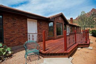 250 Valley View, Springdale, UT 84767 (MLS #17-181857) :: Remax First Realty