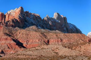 Navajo Way #33, Springdale, UT 84767 (MLS #17-182008) :: Remax First Realty
