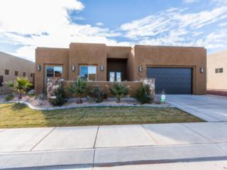 4921 W 3175 S, Hurricane, UT 84737 (MLS #17-182568) :: Remax First Realty