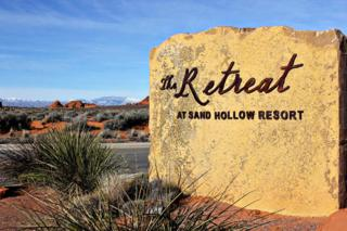 Lot 235 Retreat At Sand Hollow #235, Hurricane, UT 84737 (MLS #17-182991) :: Remax First Realty