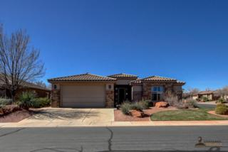 236 S 300 W, Ivins, UT 84738 (MLS #17-183119) :: Remax First Realty