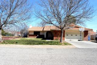 3415 Comanche Rd, St George, UT 84790 (MLS #17-183128) :: Remax First Realty