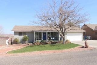 3403 Paiute Rd, St George, UT 84790 (MLS #17-183191) :: Remax First Realty