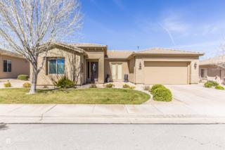 2660 San Marcus Cir, St George, UT 84770 (MLS #17-183280) :: Remax First Realty
