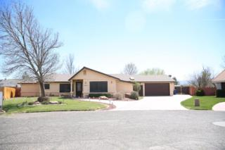 3747 Marigold Way, St George, UT 84790 (MLS #17-183344) :: Remax First Realty