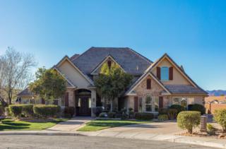 2494 Catawba, Santa Clara, UT 84765 (MLS #17-183356) :: Remax First Realty