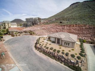 1210 W Indian Hills Dr #25, St George, UT 84770 (MLS #17-183362) :: Remax First Realty