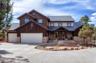 710 S Zion Dr, Mt. Carmel, UT 84755 (MLS #17-183369) :: Remax First Realty