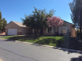 1630 E 2450 S #118, St George, UT 84790 (MLS #17-183378) :: Remax First Realty