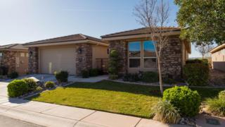 409 N Country Ln #14, St George, UT 84770 (MLS #17-183392) :: Remax First Realty