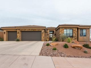 362 N 390 E, Ivins, UT 84738 (MLS #17-183430) :: Remax First Realty
