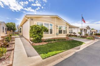 1526 N Dixie Down #12, St George, UT 84770 (MLS #17-183458) :: Remax First Realty