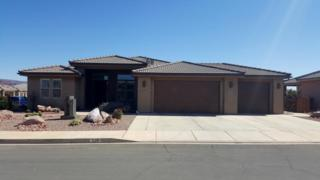529 S 170 W, Ivins, UT 84738 (MLS #17-183506) :: Remax First Realty
